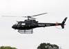 """Eurocopter/Helibras AS-350 BA Esquilo, PP-OCZ (Chamado """"Pelicano 4""""), da Polícia Civil do Estado de São Paulo. (20/10/2019)"""