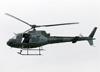 Eurocopter/Helibras HB-350 Esquilo (H-50), FAB 8761, da ALA 10 da FAB (Força Aérea Brasileira). (20/10/2019)