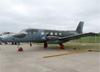 Embraer EMB-110K1 Bandeirante (C-95BM), FAB 2320, da FAB (Força Aérea Brasileira). (20/10/2019)