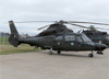 """Eurocopter AS565 Panther (HM-1 """"Pantera""""), EB 2005, do Exército Brasileiro. (20/10/2019)"""