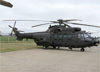 Helibras/Eurocopter HM-4 Super Puma, EB 5011, do Exército Brasileiro. (20/10/2019)