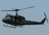 Bell UH-1H, FAB 8703, da Base Aérea de Santa Maria/RS. (02/09/2007)