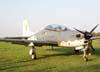 Embraer T-27 Tucano, FAB 1355. (02/09/2007)