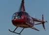 Robinson R-44, PP-MAM, realizando um vôo panorâmico. (02/09/2007)