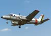 Embraer EMB-110 P1, SC-95B K-SAR, FAB 6543, durante a decolagem. (02/09/2007)