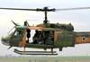 Bell UH-1H da Força Aérea Brasileira. Foto: Bruno Schmidt.