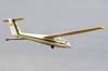 Let Super Blanick L-23, conhecido na FAB como TZ-23, FAB 8074, do Clube de Vôo a Vela da AFA (Academia da Força Aérea). Foto: Bruno Schmidt.
