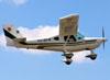 Kolb/Flyer Flyer SS, PU-BPW, da Freedom Escola de Aviação Leve. (27/04/2014)