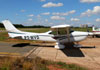 Cessna 182S Skylane, PT-WVD. (27/04/2014)