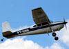 Cessna 180H Skywagon 180, PT-DAN. (27/04/2014)