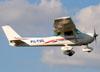 Cessna 150, PU-TVG. (27/04/2014)