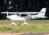 Inpaer Conquest 180 LSA, PU-MBU, da Inpaer. (27/04/2014)