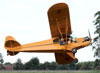 Piper J-3 EA, PU-CUB. (27/04/2014)