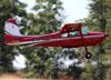 Cessna 180C, PT-KZI. (27/04/2014)