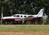Piper PA-32R-301T Saratoga II TC, PP-MJT. (27/04/2014)