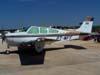 Beechcraft F33A Bonanza, PT-WFF.