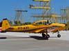 North American Navion E, PT-AXI.