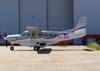 Cessna 208 Caravan, PT-OGX.
