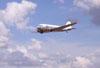Passagem do Douglas DC-3 restaurado, PP-VBN, do empresário Cássio, de Mococa. Pertenceu ao Aero-clube do Rio Grande do Sul.