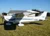 Cessna 172M Skyhawk, PT-KBO.