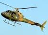Eurocopter/Helibrás HB-350 Esquilo (H-50), FAB 8787, da AFA (Academia da Força Aérea).