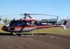 Eurocopter/Helibras AS-350B3 Esquilo, PR-HDP, da Dimep Sistemas.
