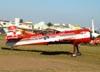 Sukhoi SU-31, PT-ZSL, de Luiz Guilherme Richieri.