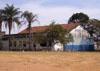 Antigo Aero-clube de São Carlos.