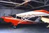 Aero Boero 180, PP-FYA, do Aeroclube de São Carlos. (2000). Foto: Diego Fernandes.