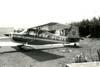 American Champion 7GCBC Citabria, PT-KFK, do Aeroclube de São Carlos. (1970). Foto: Valdir Fernandes.