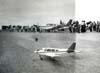 Piper/Neiva EMB-711C Corisco. (11/1975) Foto: Ricardo Dagnone.