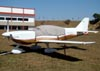 Glasair II, PT-ZMA. (13/08/2011)