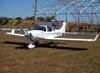 Volare 400, PR-ZIZ. (13/08/2011)