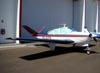 Beechcraft C35 Bonanza, PT-AZS. (13/08/2011)