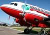 Douglas DC-3. (23/04/2009) Foto: Celia Passerani.