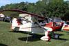 Piper PA-22-135, N3383A. (29/03/2012) Foto: Celia Passerani.