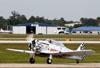 North American T-6G Texan, N4269Q. (29/03/2012) Foto: Celia Passerani.