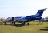Embraer EMB 505 Phenom 300, N896LS. (29/03/2012) Foto: Celia Passerani.