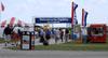 Entrada da área de operações. (27/03/2012) Foto: Celia Passerani.