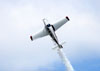 Beechcraft F33C Bonanza, N14JP, do Jim Peitz Aerosports. (27/03/2012) Foto: Celia Passerani.