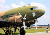 Douglas C-47D Skytrain (DC-3), N2805J. (27/03/2012) Foto: Celia Passerani.