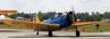 Fairchild PT-23A Cornell (M-62C). (27/03/2012) Foto: Celia Passerani.
