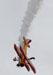 "Boeing IB75A Stearman, N450JW (Chamado ""Aurora""), do Jane Wicker Airshows. (09/04/2013) Foto: Celia Passerani."