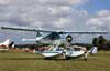 De Havilland Canada DHC-2 Beaver Mk1, N450DM. (11/04/2013) Foto: Celia Passerani.