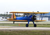 Boeing PT-17 Kaydet (A75N1), N49739, de John Mohr. (12/04/2013) Foto: Celia Passerani.