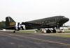 Douglas C-47A Skytrain, N74589. (12/04/2013) Foto: Celia Passerani.