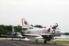 Douglas A-4C Skyhawk (A4D-2N), NX2262Z, do Skyhawk Ventures. (12/04/2013) Foto: Celia Passerani.