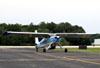 Helio H-295-1400 Super Courier, N461FM, da JAARS. (12/04/2013) Foto: Celia Passerani.
