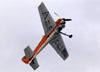 Yakovlev Yak-55, N922GR, do Twin Tigers Aerobatic Team. (02/04/2019)
