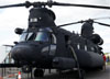 Boeing MH-47G Chinook do United States Army. (02/04/2019)